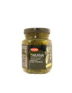 YTK Takana [Pickled Mustard Leaves] | Buy Online at the Asian Cookshop